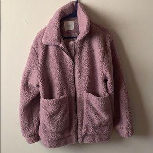 Purple Elodie Jacket from Nordstrom
